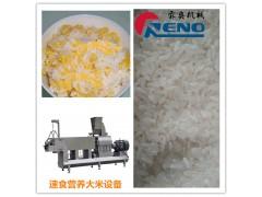 营养大米机器  营养大米膨化机 速食大米加工机器