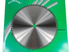 切铝合金型材用什么锯片耐用?