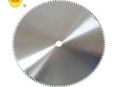 在丰金锐找到一款精切的铝型材锯片