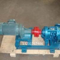 不锈钢高粘度大抽速防腐罗茨泵 LCB100/0.6罗茨真空泵
