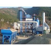 广州焦化厂地面站布袋除尘器厂家