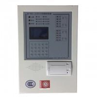 区域型火灾报警控制器/网吧KTV火灾自动报警系统/消防烟感