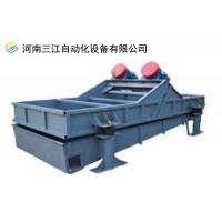 河南三江厂家专业生产处理量大的矿用振动筛