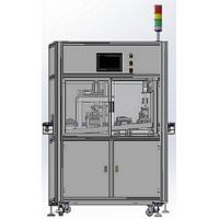 塑壳断路器自动终压力、回路电阻、脱扣力检测设备