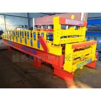 天津彩钢机械企业 豪信冷弯厂家直供价格优惠