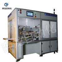 线路板自动装配、焊接、检测设备