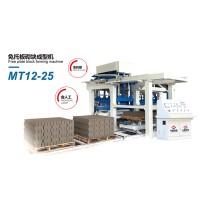 MT12-25免托板砌块成型机