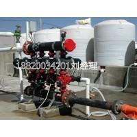 中水回用过滤系统,叠片式过滤器