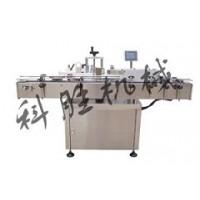 唐山科胜TB-90LR智能型自动贴标机|立式自动贴标机|