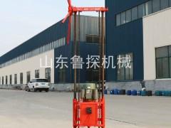 QZ-1A轻便取样钻机 便携式地勘钻机打岩石好钻机现货销售