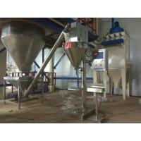 郑州淀粉包装机厂家 郑州玉米淀粉包装机生产加工