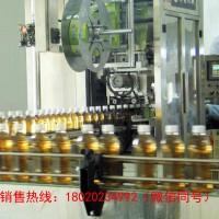 全自动茶饮料生产线设备
