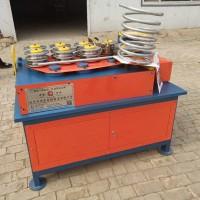 大棚弯管机打弯机九轮数控弯管机设备大棚支架折弯机大棚管弯弧机