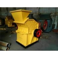 新型液压开箱制砂机   卧式打砂机  干法制砂机