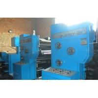 回收各型号二手轮转印刷机