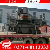 低价销售5x高效冲击式制砂机 新型制砂碎石整形机