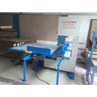 深圳导电泡棉立切机 全自动蜂窝纸板立切机