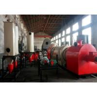 连续式滚筒炭化机新思路决定市场发展新动向FR