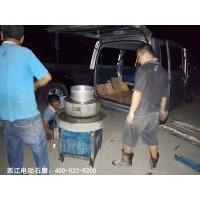 云浮市西江牌电动小石磨机批发价格