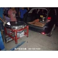 韶关市电动石磨豆浆机餐饮行业专用