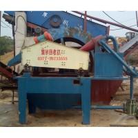 洗砂回收二合一设备 轮斗洗砂机细砂回收机 青州沙厂洗砂机