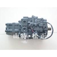 现货批发PC56-7液压泵、先导泵、主阀总成等