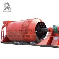 金邦滚筒洗石机的优势大总结 滚筒洗石机设备洗石机设备租凭