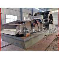 细砂回收设备价格 型号齐全 品质保证