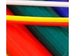 批发硅树脂玻纤套管,高性能玻纤套管,环保玻纤套管