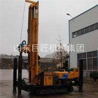 河北FY-300型气动水井钻机挖水井设备效率高