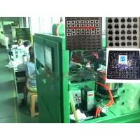 自动摆盘机/可代替人工的新款自动摆盘机